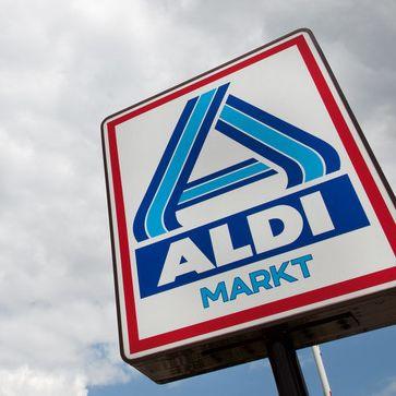 Aldi-Mitarbeiterin brutal niedergestochen (Foto)