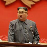 """""""Nukleare Erpressung""""! Nordkorea spricht von Krieg (Foto)"""