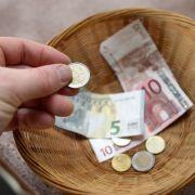 DIESE Parteien kassierten 2017 die meisten Großspenden (Foto)