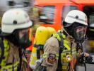 Bei einem Hochhausbrand in Berlin-Marzahn starb ein einjähriger Junge (Symbolbild). (Foto)