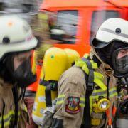Kleinkind (1) stirbt nach Hochhausbrand (Foto)