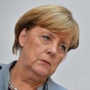 Klatsche für Merkel! Jeder 2. will ihren Abgang (Foto)