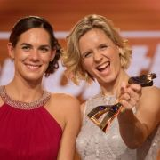 Beach-Olympiasiegerin Ludwig erwartet ein Baby! (Foto)