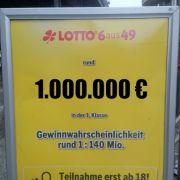 Alle Gewinnzahlen und die aktuellen Gewinn-Quoten im Lotto am Mittwoch (Foto)