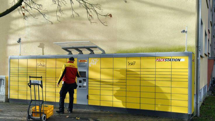 Über 200 Hinweise sind bereits zu der DHL-Erpressung eingegangen. (Foto)