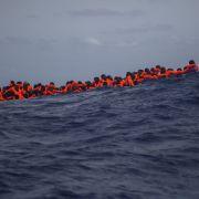 Vermisst! Zahl der verschwundenen Flüchtlinge auf Rekordniveau (Foto)