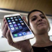 Nach Batterie-Eklat! Apple reagiert mit Preis-Sturz (Foto)