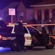 Nach Scherz-Anruf: Unschuldiger von Polizei erschossen (Foto)