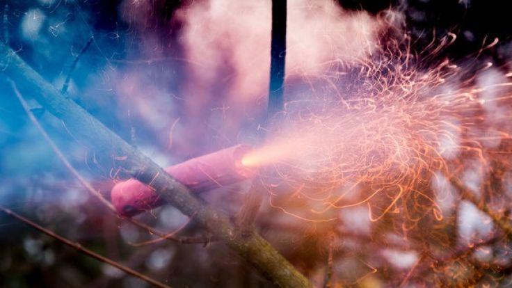 Schon vor dem Jahreswechsel sind mehrere Kinder und Jugendliche durch Böller verletzt worden. (Foto)
