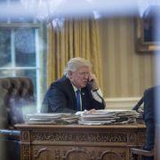 Nach Merkel-Telefonat: Trumps Unwissen schockt Regierung (Foto)