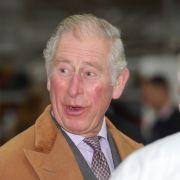 Prinz Charles feiert im November 2018 seinen 70. Geburtstag.