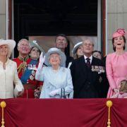 Royale Rente? DIESER Royal will kürzer treten (Foto)