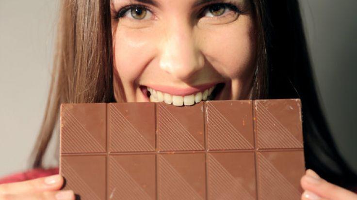 Experten zufolge könnte es in wenigen Jahren keine Schokolade mehr geben (Symbolfoto). (Foto)