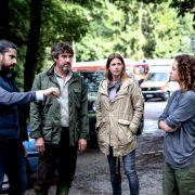 Tim Bergmann und Felicitas Woll ermitteln in Teil 2 zum Mord im Campingwagen (Foto)