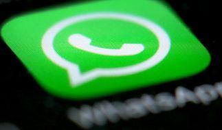 WhatsApp nutzt seine Chancen nicht. (Foto)