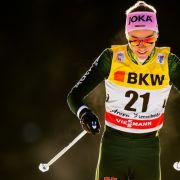 Nicole Fessel auf Platz 6 in Oberstdorf - 12 Deutsche beim Finale in Italien (Foto)