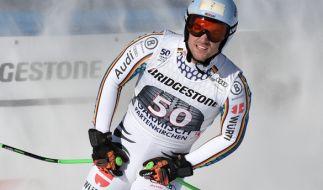 Dominik Schwaiger fällt aufgrund einer Verletzung für mehrere Monate aus. (Foto)