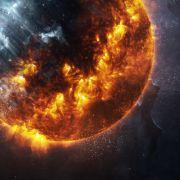 Mysteriöse Leuchtkugel entdeckt! Ist DAS der Beweis für Aliens? (Foto)