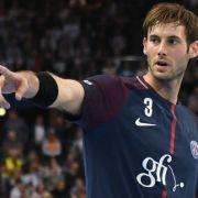 Deutsche Handballer stark - Klarer Sieg gegen Island (Foto)
