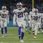 Jacksonville und New Orleans bei Football-Playoffs siegreich (Foto)