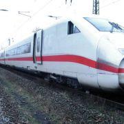 Bahnstrecke zwischen Hamburg und Berlin nach Unfall gesperrt (Foto)