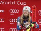 Mikaela Shiffrin aus den USA. (Foto)