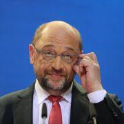ARD-Umfrage: Schulz so unbeliebt wie NIE (Foto)
