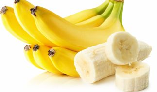 Alle konventionellen Bananen enthielten Pestizide. (Foto)