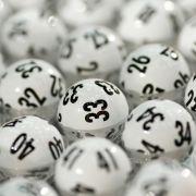 """Die """"Lotto am Samstag""""-Gewinnzahlen und Quoten aktuell (Foto)"""