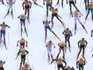 Tour de Ski in Val di Fiemme 2018 Ergebnisse