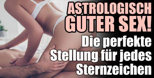 Astro-Sex