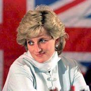Prinzessin Diana fühlte sich zu IHM hingezogen (Foto)