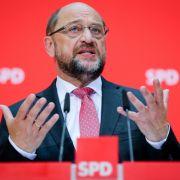 War es das jetzt? SPD-Chef sieht sein Ende kommen (Foto)