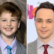 """Wunderkind? So tickt der """"Young Sheldon""""-Darsteller (Foto)"""