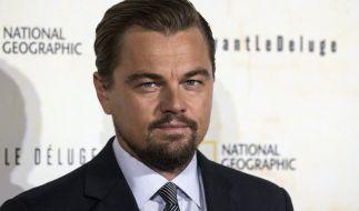 Leonardi DiCaprio soll eine neue Freundin haben. (Foto)