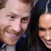 Eifersucht! Lässt SIE die royale Hochzeit mit Prinz Harry platzen? (Foto)