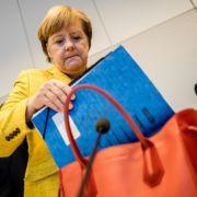 """Kein """"Weiter so"""" - Zukunft Europas liegt in Merkels Händen (Foto)"""