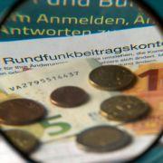 ARD fordert höheren Rundfunkbeitrag! (Foto)