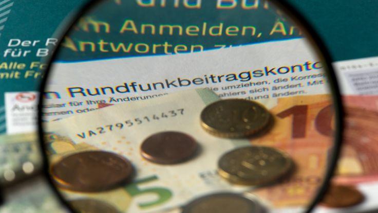 Ab 2021 ARD will höhere Rundfunkgebühren