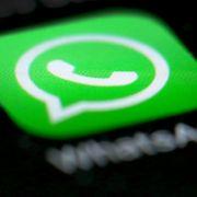 Bitte nicht! WhatsApp baut DIESE Funktion aus (Foto)