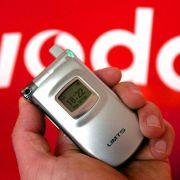Anrufe angeblicher Vodafone-Mitarbeiter können für Kunden richtig teuer werden. (Foto)