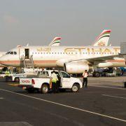 Horror-Fund! Totes Baby in Flugzeugtoilette entdeckt (Foto)