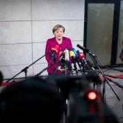 Erste Konflikte zwischen CDU, CSU und SPD - Scheitert die GroKo? (Foto)