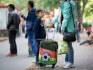 Das Außenministerium soll bereits den Familiennachzug vorbereiten. (Foto)