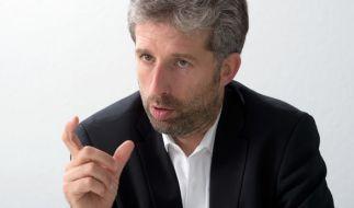 Tübingens OB Boris Palmer gibt Denkanstoß zu Diskrepanz zwischen Beamten und Normal-Verdienern. (Foto)