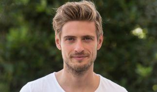 TV-Star Jörn Schlönvoigt ist vor Kurzem Vater geworden. (Foto)