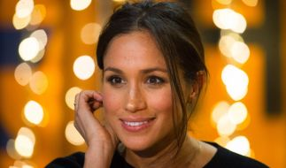 Meghan Markle wird Prinz Harry im Mai 2018 heiraten. (Foto)