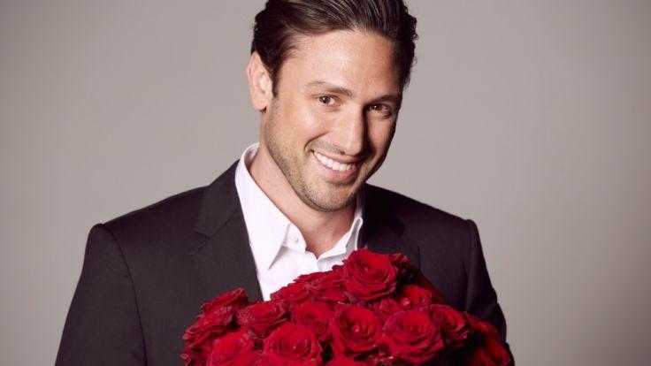 Der Bachelor Daniel Völz hat die Qual der Wahl: Welchen Damen gelingt es, die Konkurrenz auszustechen und den Bachelor um den Finger zu wickeln? (Foto)