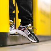 Sneaker als Jahresticket! BVG kooperiert mit Adidas (Foto)