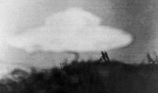 Um die Area 51 ranken sich seit Jahrzehnten zahlreiche Verschwörungstheorien. (Foto)